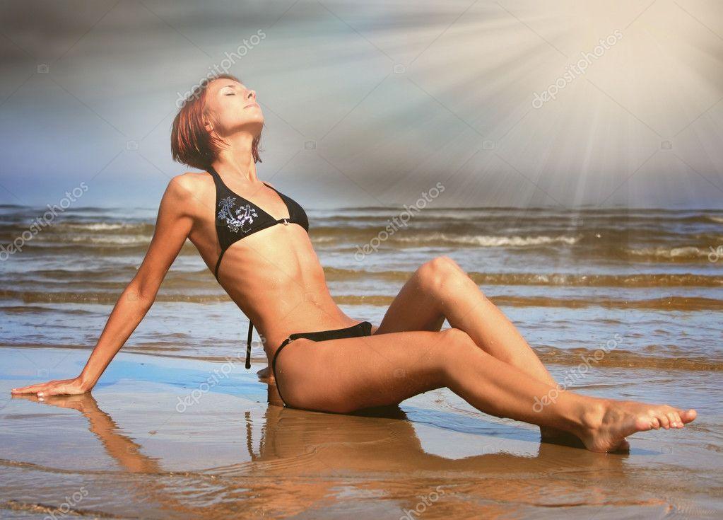 Wet sun