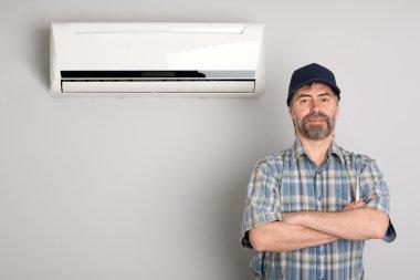 Master air conditioner