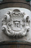 Madrid symbol