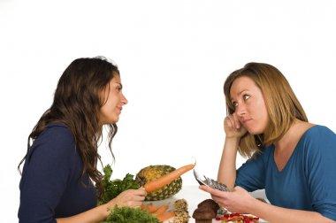 Nutrition choices