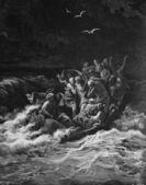 Szelídítés a vihar