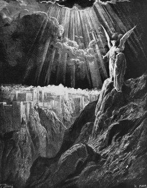 Vision of the New Jerusalem