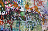 Fotografie Graffiti