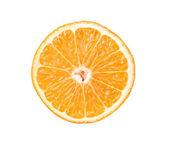 polovina oranžová
