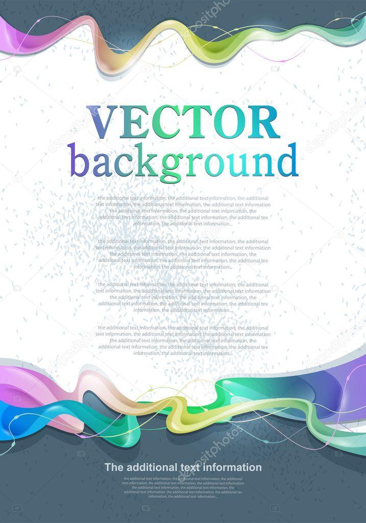 Background for design