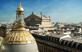 Opera Garnier - Paris - France