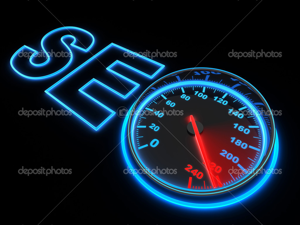 SEO and speed