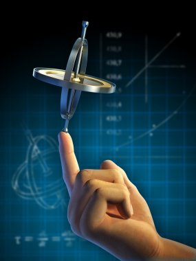 Gyroscope physics