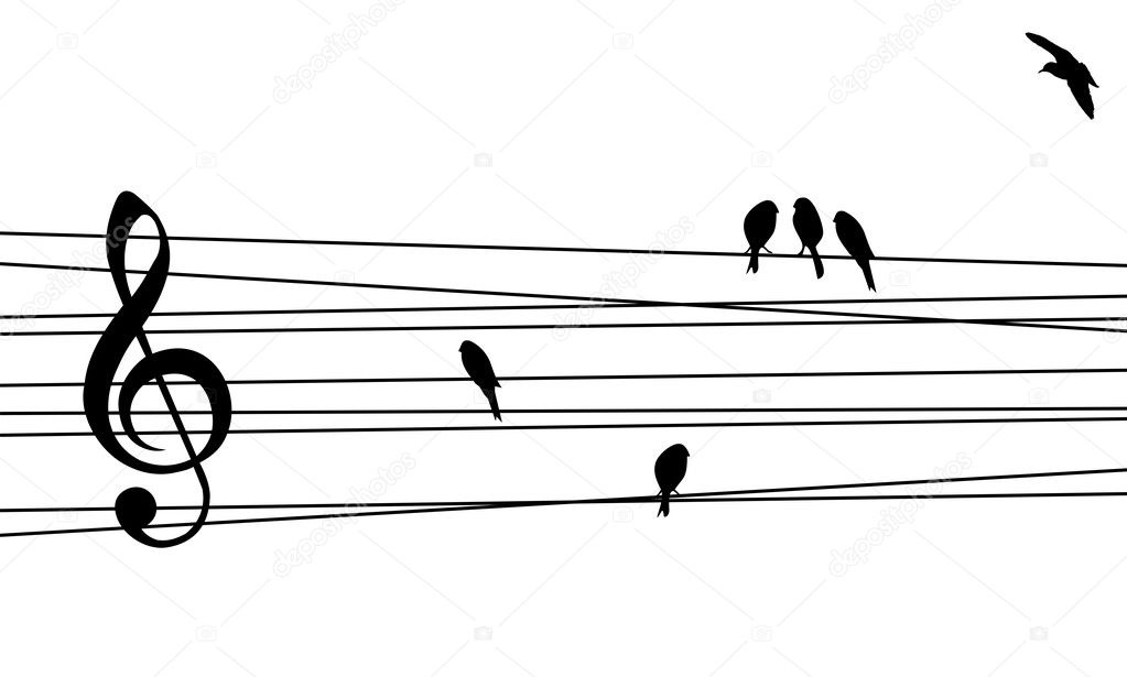 Love for Music composition
