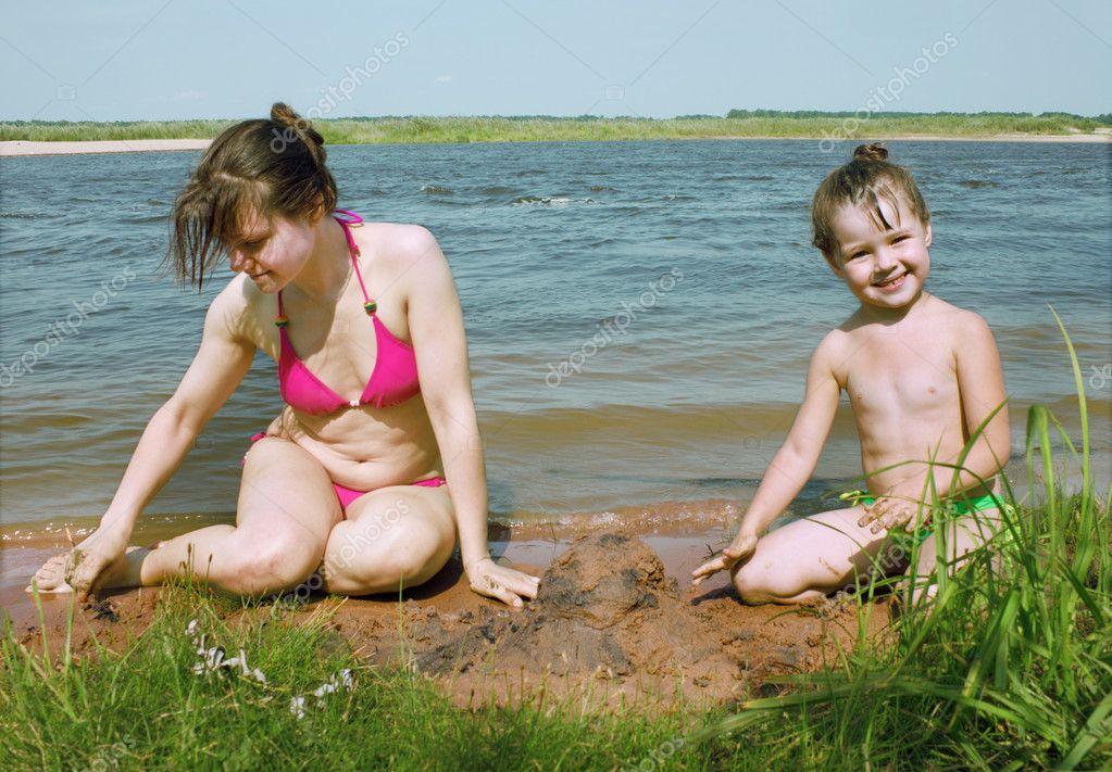 Мама голая фото нудисты 28815 фотография