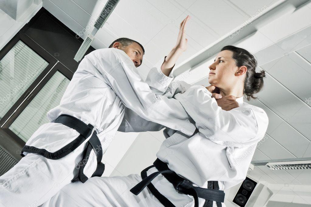 50 идей привлечения людей в школу боевого искусства