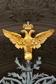 Fotografie Zlatý double eagle