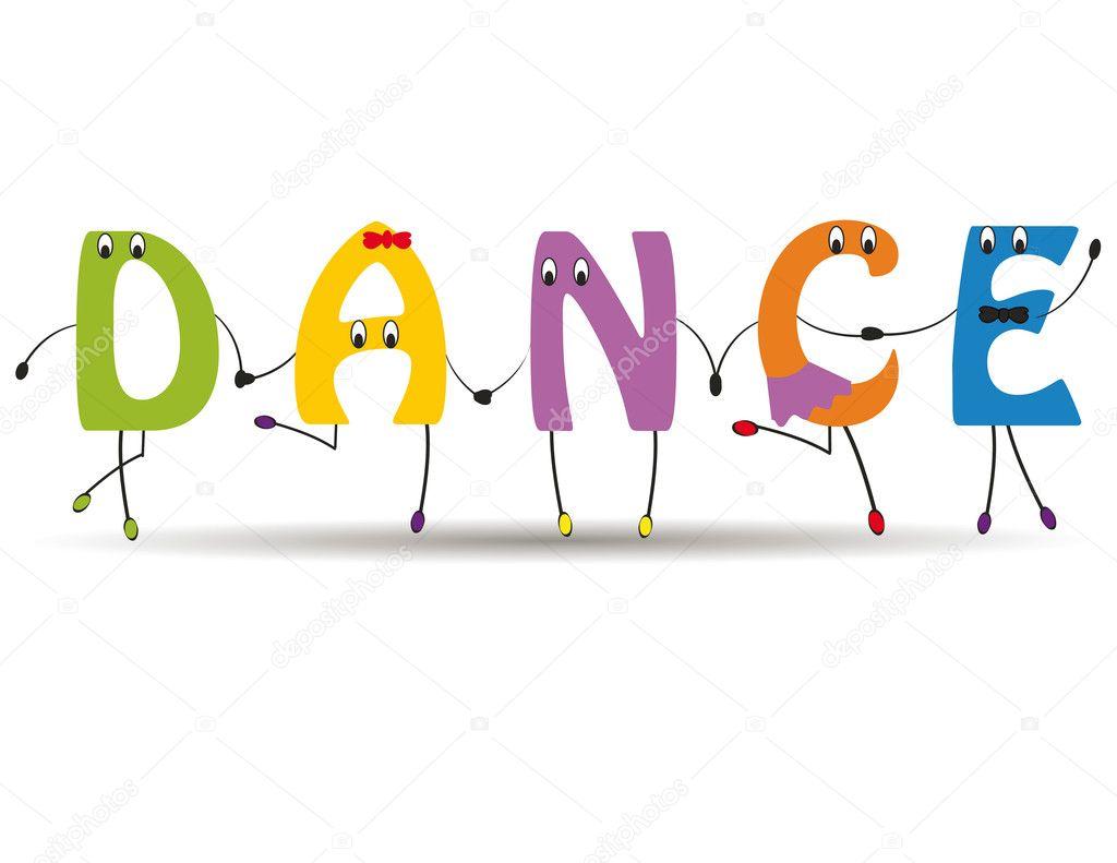 Dance word