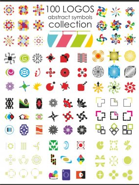 100 Logotypes Collection