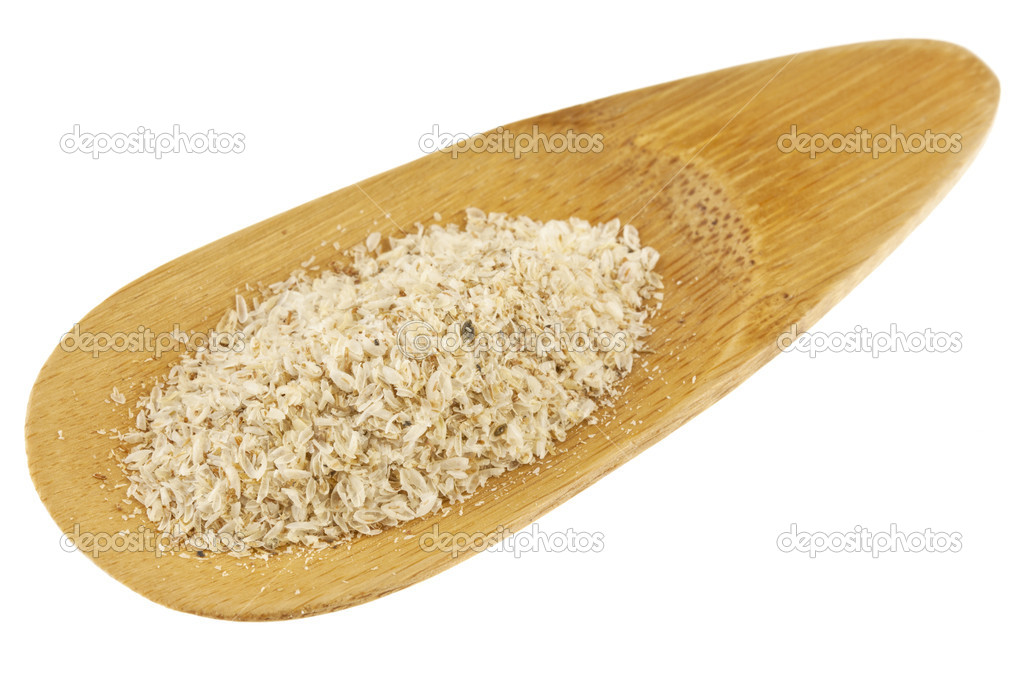 Psyllium Seed Husks Stock Photo Pixelsaway 9119841