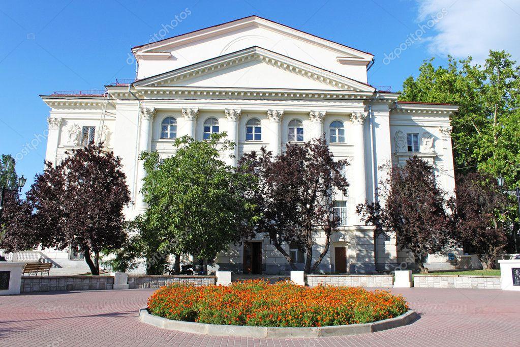 Theatre in Sevastopol