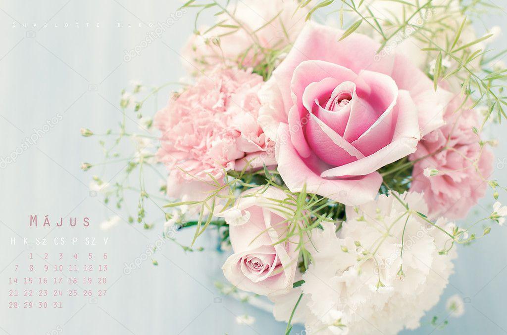 beautiful flower bouquet - HD1680×1050