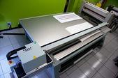 Digitální tisk - Širokoformátová tiskárna