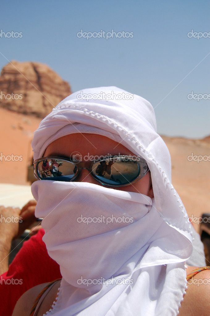Woman (caucasic)