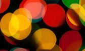 pozadí multi-barevné kruhy