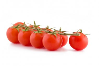 Small cocktail tomatoes