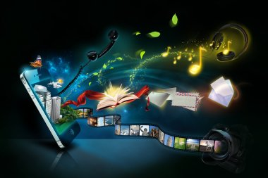 Smart phone technology