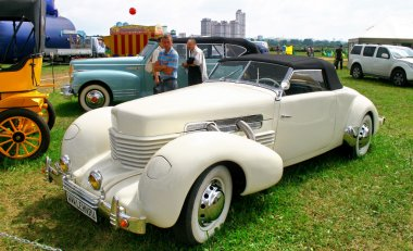 Autoexotica 2011