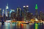 Fotografie Midtown Manhattan