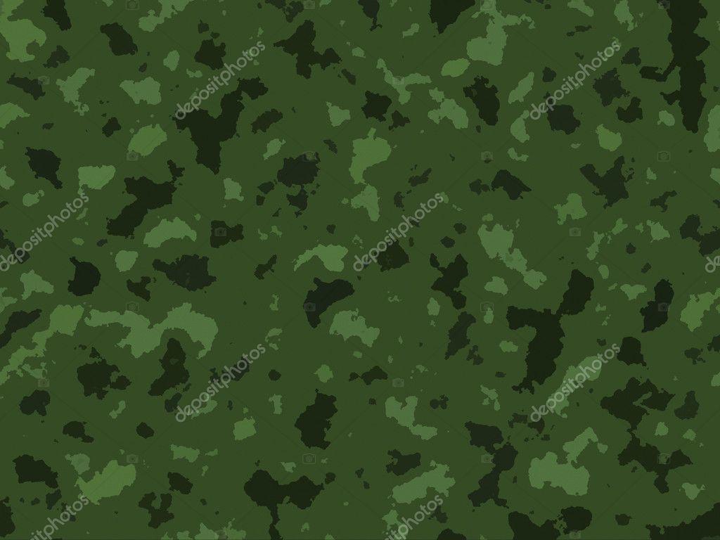 textura de camuflaje verde selva ejército — Fotos de Stock ...