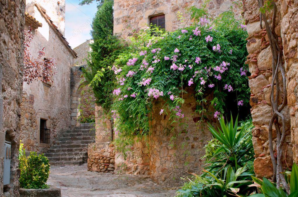 Peratallada, Spain