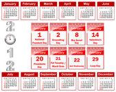 Fotografie Calendar for 2012.