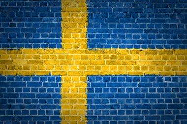 Brick Wall Sweden