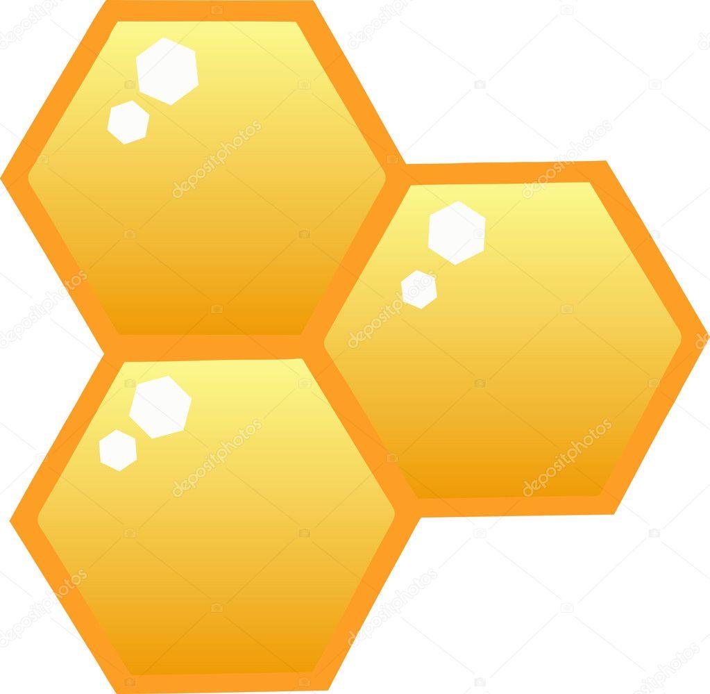 panales de miel en un personaje de dibujos animados de la colmena foto de hittoon