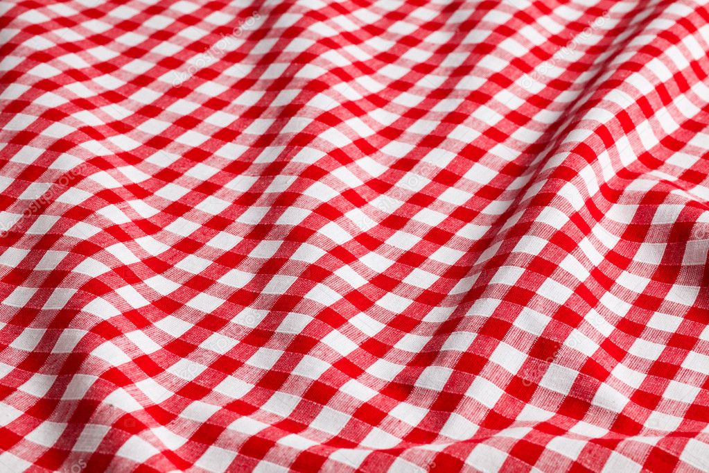Image Result For Checkered Table Cloth
