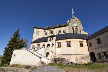 Sternberk castle