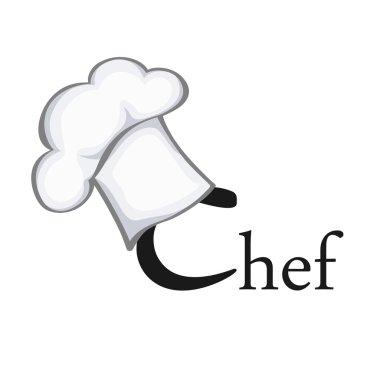 Symbol of chef