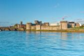 Photo King John Castle in Limerick