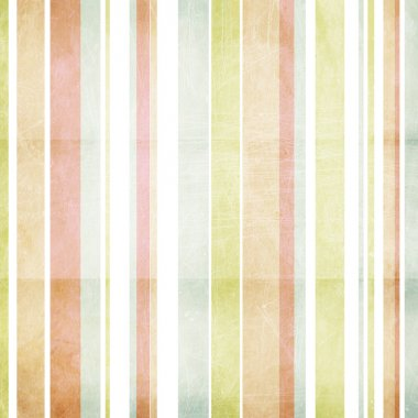 Pastel striped background