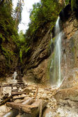 Photo National park - Slovak paradise, Slovakia