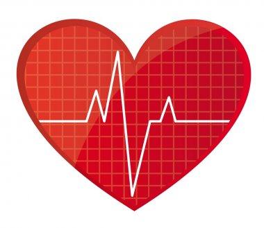 heart rate vector