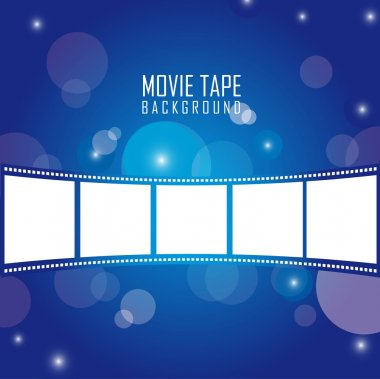 movie tape
