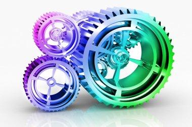 Machine Gears