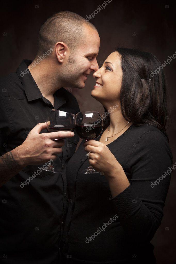 flirter en español)
