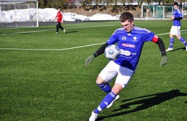 Boy´s soccer