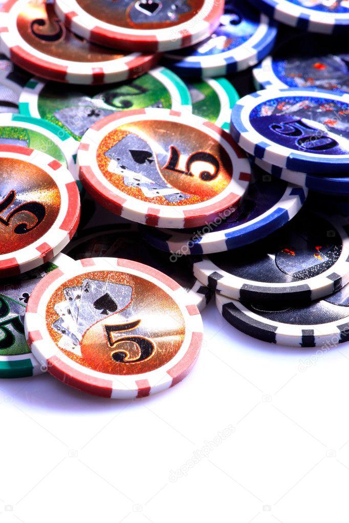 куда дели фишки казино
