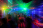 Fotografie Disco tanzen