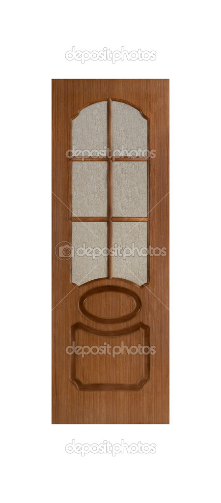 porte interne — Foto Stock © nikitabuida #8297120