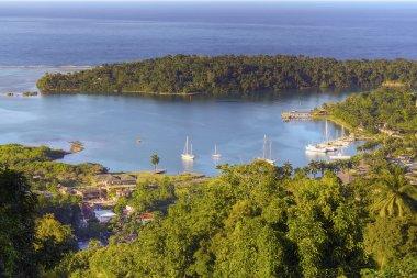 Jamaica, Port Antonio