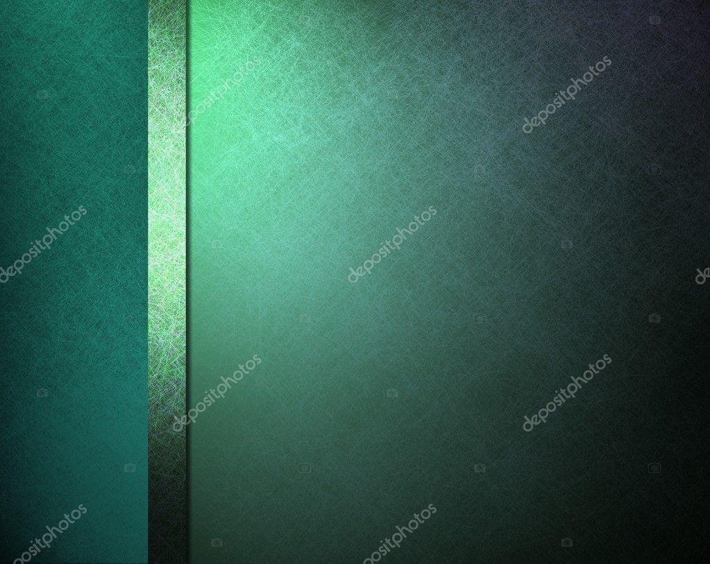 Blue green teal blackground