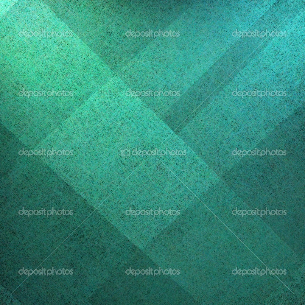 Abstract Teal Blue Background
